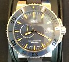 Oris Maldives Diver Limited Edition Automatic Diving Watch Titanium Swiss watch