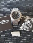 Fortis Official Cosmonauts chronograph watch 630.22.11L
