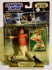 Hasbro 2000 Starting Lineup MARK McGWIRE Baseball Elite SLU