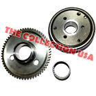 FOR Starter Clutch Assembly Tomberlin Crossfire 150 150r 150cc Go Kart Cart New