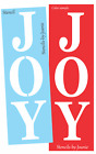 Joanie 24 Stencil Vertical Joy Snowflake Snowman Nativity Star Dust Winter Sign