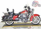 2009 Harley Davidson Touring 2009 2 Tone Harley Davidson Road King Classic FLHRC Security Cruise Many Extras