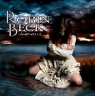 ROBIN BECK - UNDERNEATH NEW CD
