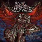 EVIL INVADERS - FEED ME VIOLENCE * NEW CD