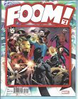 FOOM 1 MARVEL MAGAZINE NM NEW 36 PAGES