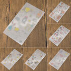 Animals Transparent Clear Silicone Stamp for DIY Scrapbooking Birthday Party