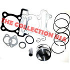 Oem Piston  Rings Head Gasket Set Yerf Dog Spiderbox Gx150 150cc Howhit Go Kart