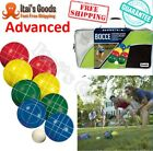 Bocce Ball Set Franklin Outdoor Lawn Games Party Yard Adults Kids Advanced