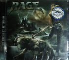 Rage - Full Moon In St. Petersburg - NEMS pressing, Import. New. Free US Ship