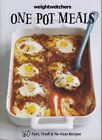 Weight Watchers One Pot Meals 160 Recipes includes 80 Gluten Free Recipes NEW