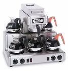 Bunn 12 Cup Automatic Coffee Brewer with 5 Warmers -RL35-0000