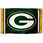 GREEN BAY PACKERS FLAG 3X5 NFL TEAM LOGO BANNER FREE SHIPPING