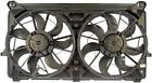 Dorman 620-652 Radiator Fan Assembly Without Controller