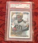 Jimmy Graham Rookie Cards Guide 19