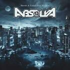ABSOLVA - NEVER A GOOD DAY TO DIE NEW CD