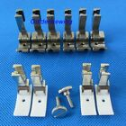 10 FEET for JUKI HIGH SHANK HINGED INDUSTRIAL SEWING MACHINES CORDING PIPING