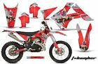 AMR Racing Gas Gas EC 250/300 Graphic Kit Bike Decal Sticker Part 11-12 TBOMB R
