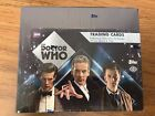 2015 TOPPS DOCTOR WHO TRADING CARDS HOBBY SEALED BOX - IN STOCK!