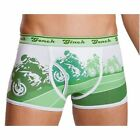 NEW MENS BOYS GINCH GONCH CROTCH ROCKET FLY FRONT SPORT BRIEFS SMALL 28/32 WAIST