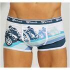 NEW MENS BOYS GINCH GONCH SKY HIGH REV FLY FRONT SPORTS BRIEF SMALL 28/32 WAIST