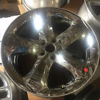 20 INCH 2011 2012 2013 2014 DODGE CHALLENGER CHARGER OEM CHROME WHEEL RIM 2411