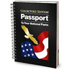 Passport to Your National Parks Collectors Edition 2016