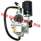 Carburetor Chinese 2 Stroke 90cc 90 Atv Quad Scooter Moped Carb New