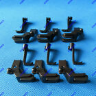 6 SETS FOR BROTHER B-837 TACSEW T111 WALKING FOOT with LEFT / RIGHT EDGE GUIDE