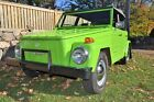 1973 Volkswagen Thing 1973 VW Thing Type 181 Hardtop