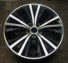 Set of Infiniti Q60 2017 73793 D03005CA3A aluminum OEM wheel rim 19 x 9