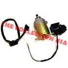 Wildfire Jonway 125cc 150cc Starter Motor and Relay Solenoid Scooter Moped Quad