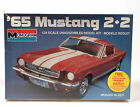 Monogram 2713 1965 Ford Mustang 2+2 FS Model Kit '65
