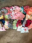Lot Of Baby Girl Clothes 3 6 Months