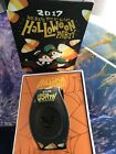 Mickeys Not So Scary Halloween Chip And Dale 2017 Magic Band Magicband LE 2500