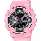 NEW Casio G-Shock GMAS110MP-4A2 Watch for Women Pink