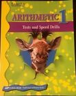 A Beka Arithmetic 1 Math Tests and Speed Drills Teacher Key Elementary English