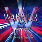 Warrior - Featuring: Vinnie Vincent / Jimmy Waldo / Gary Shea / Hirsh Gardner [N