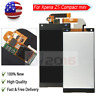 For Sony Xperia Z5 Compact mini E5803 E5823 Touch Screen Digitizer LCD Display