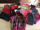 15 PC Lot Of Infant Girls 18 24 M Fall Winter clothing