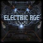 ELECTRIC AGE - ELECTRIC AGE NEW CD