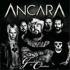 ANCARA - GARDEN OF CHAINS NEW CD
