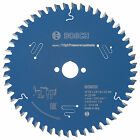 Bosch Expert Laminate Cutting Saw Blade 165mm 48T 20mm