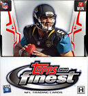 2014 TOPPS FINEST FOOTBALL HOBBY BOX FACTORY SEALED NEW