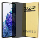 1X Privacy Tempered Glass Screen Protector Case Friendly For Samsung Galaxy S8