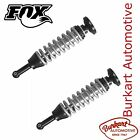 Set of 2 Fox Shocks 883-02-025 Fox 2.5 Factory Series Coilover IFP Shock Set