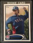2012 Topps Yu Darvish Left Handed Variation Rookie RC Card