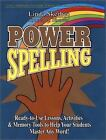 Power Spelling  Ready to Use Lessons Spelling Skills Memory Tools and