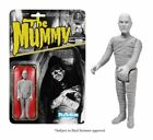 Funko Universal Monsters Series 2 Mummy ReAction Figure Toy Figures, New