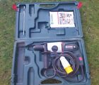 METABO BHE22 110V ROTARY HAMMER  DRILL IN CASE