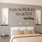 Inspiring Quotes Wall Sticker Home Art Decor Decal Mural Wall Stickers Kids Room